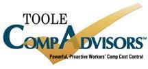Toole CompAdvisors logo